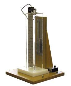 泡沫测试设备回弹性测试仪FR-1型